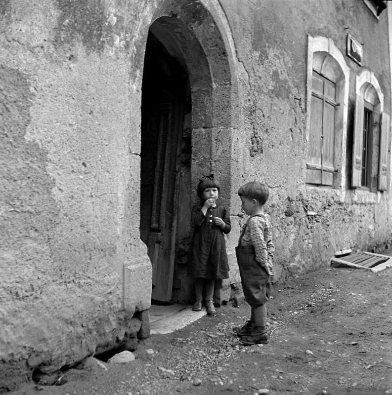Kindermund, 1939