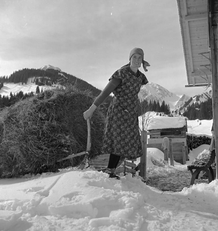 Starke Frauen, 1939