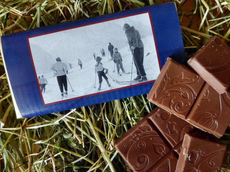 "Lala Schokolade ""Winterspaß"""