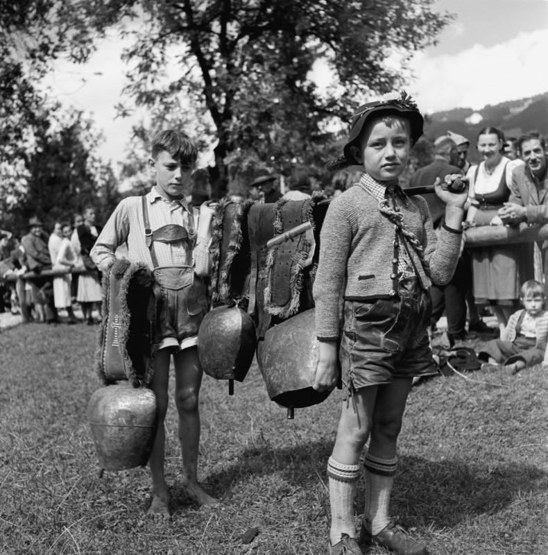 Viehscheid, 1953