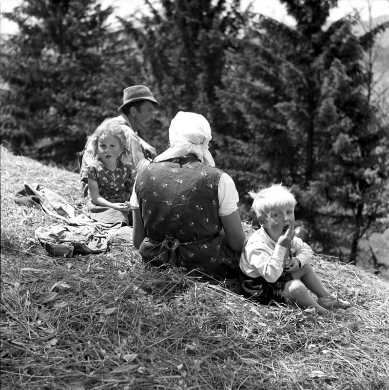 Brotzeit, 1939