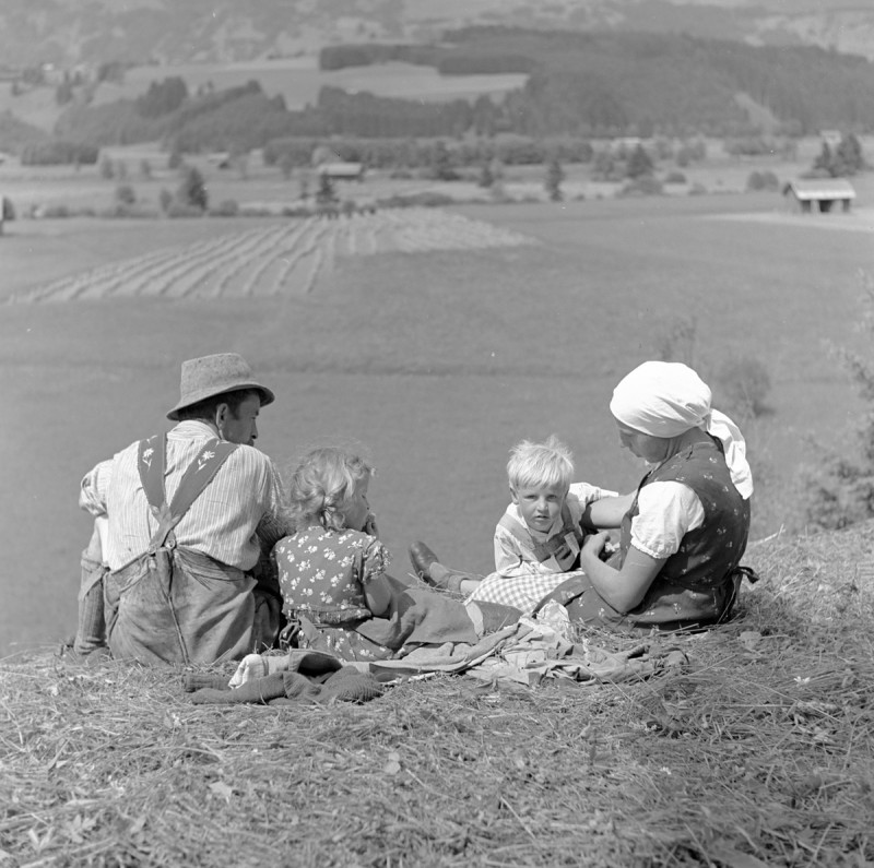 Auszeit, 1939