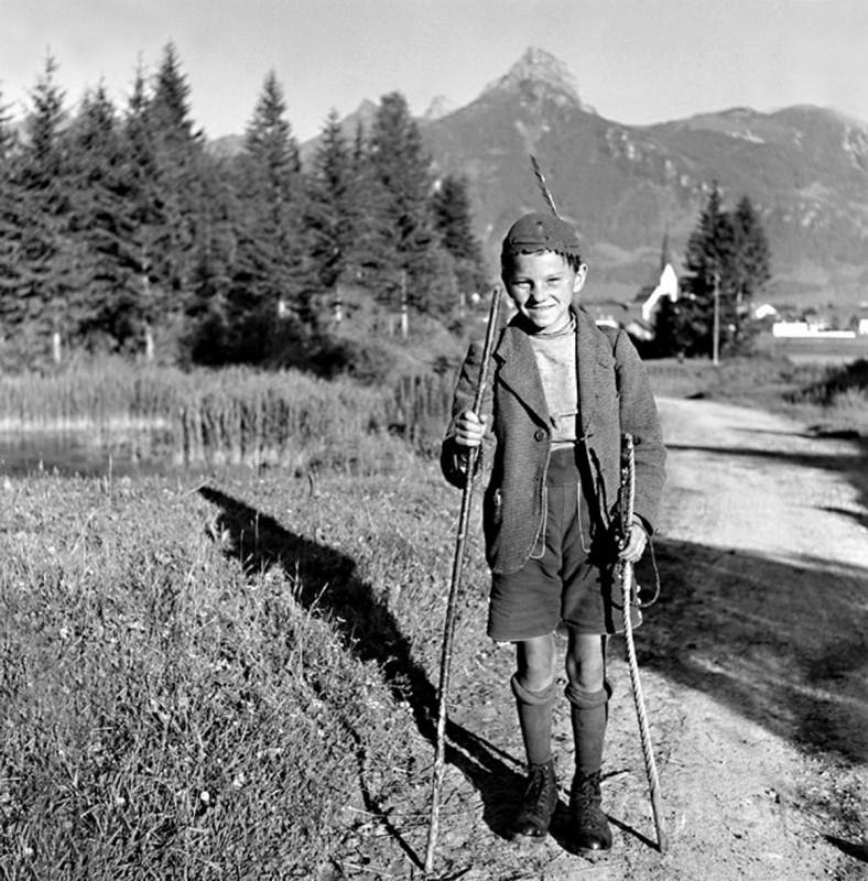 Kleiner Viehhirte, 1940